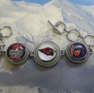 Jewelry - Arizona Fans Favorite Bracelet